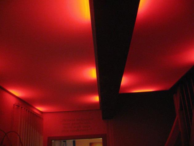 Lichtdeckenfolie 240cm